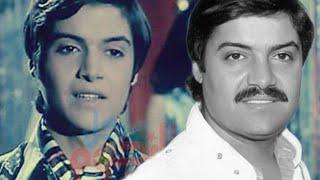 حمدى حافظ وسر توبتة شاهده فى احدث ظهور مع ابنته زوجتة فنانة شهيرة لماذا ها جموه اهل الفن حتى اعتزل