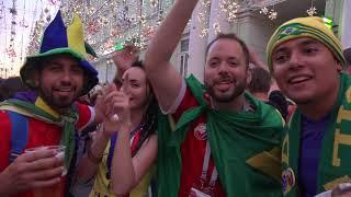 БИЗНЕС ЛАКИ ЛИ ИЛИ ПОДГОТОВКА К FIFA WORLD CUP 2018. LUCKY LEE / ЛАКИ ЛИ #48