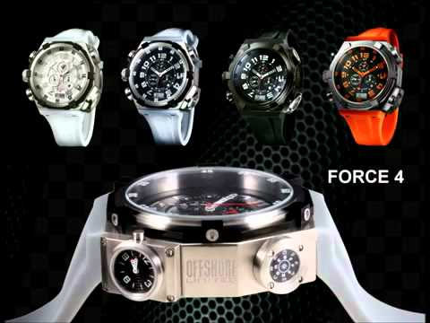 Offshore Limited 2012 watches