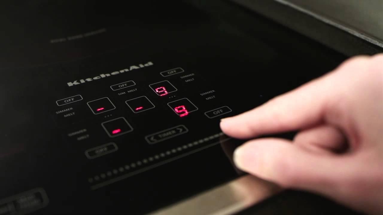 Beautiful Ruffoni Appliance KitchenAid Induction Cooktop   YouTube