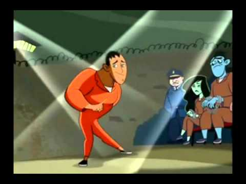 Kim Possible - Senor Senior Jr Fandub - Quit Playing Games ...Kim Possible Senior Senior Junior
