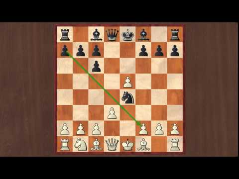 Chess Opening Trap #2: Russian Defense – f2 Accident!