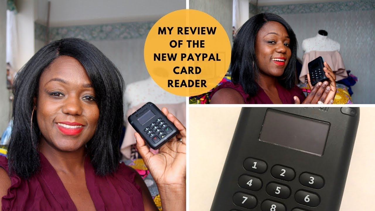 Paypal business card reader 2017 my review youtube paypal business card reader 2017 my review colourmoves Image collections