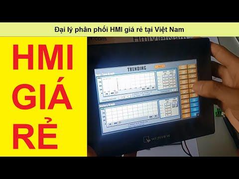 Phần mềm] Lập Trình HMI Mitsubishi GT Designer 3 – HMI Việt Nam
