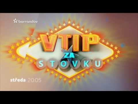 VTIP ZA STOVKU 8.5. - Sandra POGODOVÁ !!!