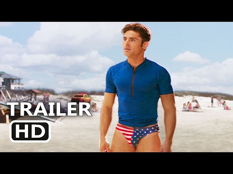 Thumbnail: BAYWATCH Official Super Bowl Trailer (2017) Comedy Movie HD