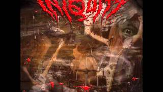 Iniquity - Madman of the Trade