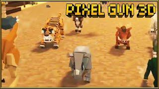 LOS 10 TRAILERS DE PIXEL GUN 3D QUE NO VISTE NUNCA   Curiosidades Pixel Gun 3D   Pixel Gun 3D