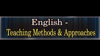 TSTET || English - Teaching Methods & Approaches || LIVE INTERACTIVE SESSION With A. Srinivas