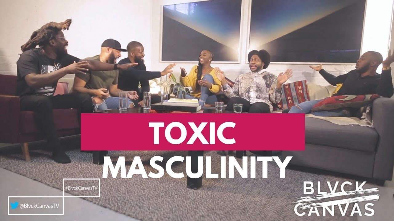 BLVCK CANVAS   TOXIC MASCULINITY   S1 EP 11