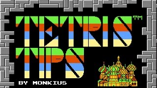 Nes Tetris Tips #1: Pace Yourself!