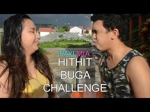 PAYLMIA | HITHIT BUGA CHALLENGE!