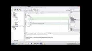 crear login en Netbeans - jsp