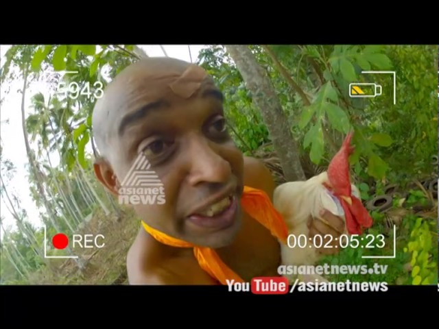 Munshi on NCP moots Thomas Chandy's name 30 Mar 2017