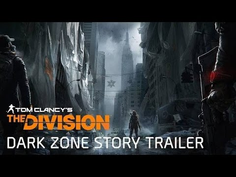 The Division | Official Dark Zone Story Trailer (2015) HD