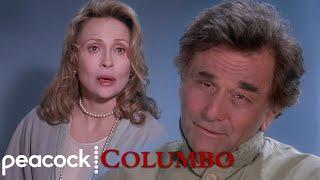 She's a Knockout!   Columbo