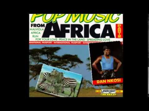 Africa - Dan Nkosi