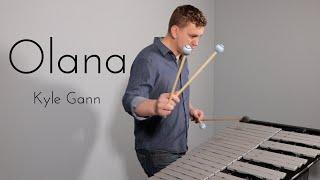 Kyle Gann - Olana