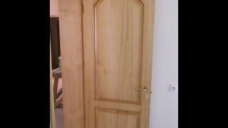 Дверь межкомнатная на заказ в Харькове 2012г. (модель_42)(http://vk.com/album164665951_172679241., 2013-09-08T12:19:57.000Z)
