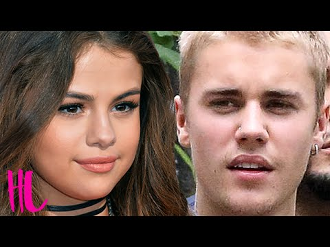 Selena Gomez & Justin Bieber: She's Still Trying To Get Over Him