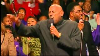 "On That Day (DVD) - Bishop Paul S. Morton & The FGBCF Mass Choir, ""Let It Rain"""