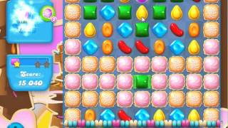 How to beat Candy Crush Soda Saga Level 69 - 1 Stars - No Boosters - 78,760pts