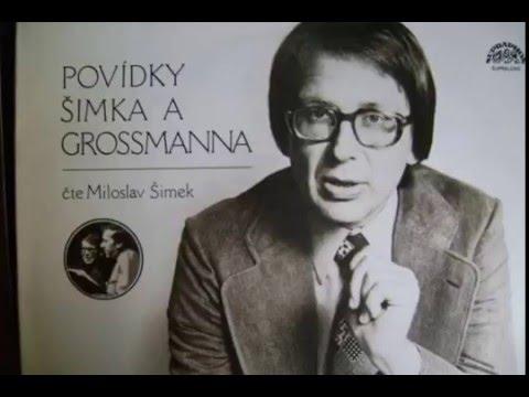 Miloslav Šimek - Jak jsem se stal nezaměstnaným