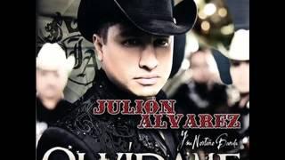 Olvidame - Julion Alvarez