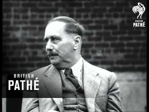 H.G. Wells Interview (0)