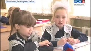 В школе Васильевки подводят первые итоги раздельного обучения мальчиков и девочек