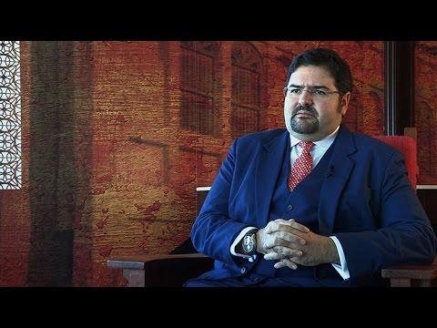 Entrevista A Luciano González López-Salazar, Agregado Comercial De La Embajada De España En Doha