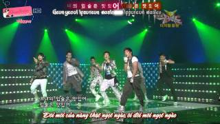 [Vietsub-KV] 080905 2PM - 10 Out of 10
