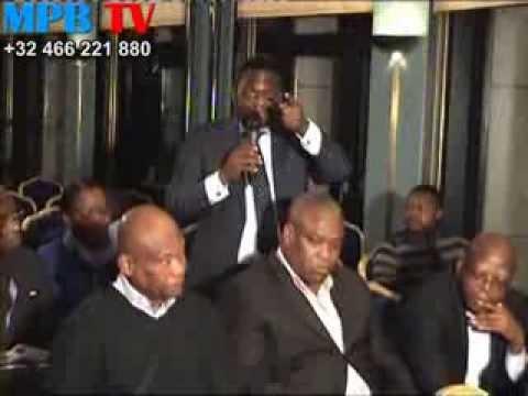 BOKOMBA KASSA-KASSA: QUI SONT LES VRAIS PROPRIÉTAIRES DU CONGO ?