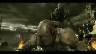 Halo - Street Fighter (War)