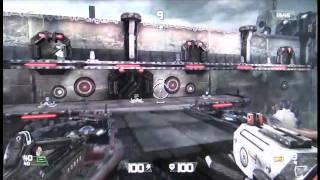 Cell Factor: Psychokinetic Wars Xbox 360 Review