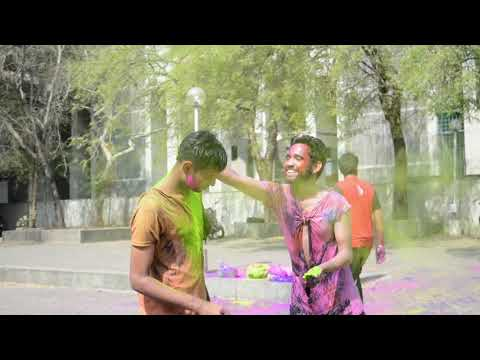 Holi 2018 IIFM Bhopal || Indian Institute of Forest Management