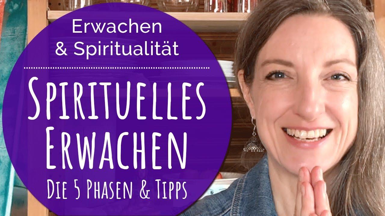 Download Spirituelles Erwachen: Die 5 Phasen & Tipps