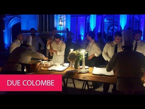 DUE COLOMBE - ITALY, CORTEFRANCA