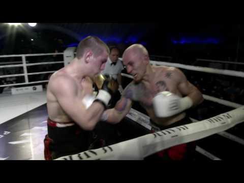Александр Иванов Vs Иван Скрипачев     Duran Boxing