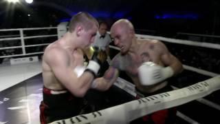 Gambar cover Александр Иванов vs Иван Скрипачев     Duran Boxing