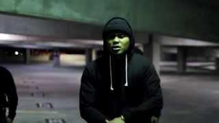 Jae R ft. Al-Dom$ - Warning
