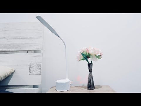 iHip Bluetooth LED Lamp & Wireless Speaker - OWNER REVIEW