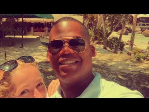 Seychelles 🇸🇨 with love #vlog Сейшельские острова 🌴 #Блог отдых