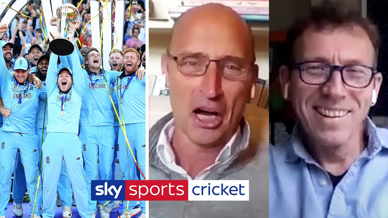 Picking the GREATEST cricket moments in the last 30 years | Lockdown Vodcast