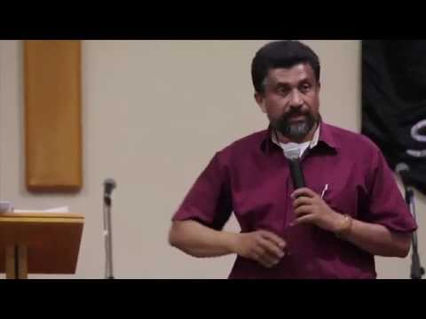 Worship Service - Sept 26, 2014 - Muscat Pentecostal Fellowship