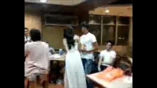 kathniel s body language reveals it all see for yourself