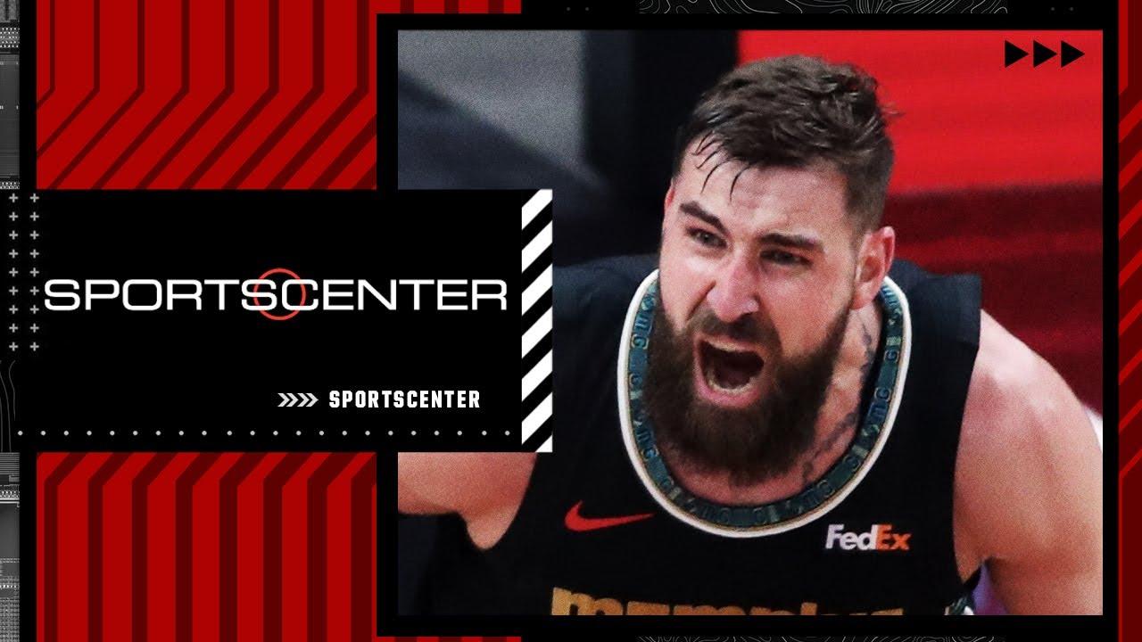 Download Woj on the big Pelicans-Grizzlies trade sending Jonas Valanciunas to New Orleans | SportsCenter