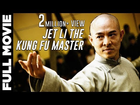 Superhit Jet Li Movie | Jet Li The Kung Fu Master Full Hindi Dubbed Movie