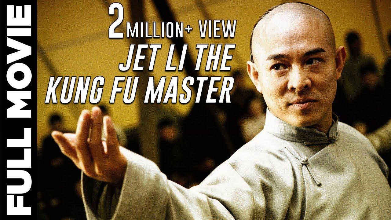 Download Superhit Jet Li Movie | Jet Li The Kung Fu Master Full Hindi Dubbed Movie
