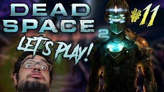Cacciavite in testa | La storia di DEAD SPACE 2 #11